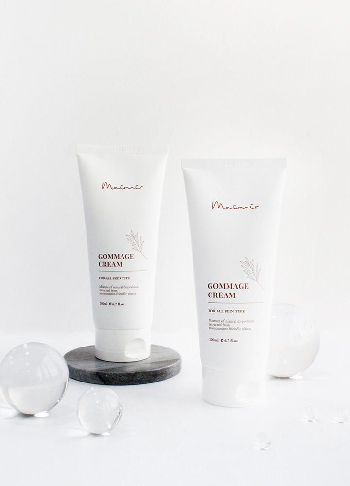 Gommage Cream ASADAL BEAUTY PRODUCT - 아사달뷰티프로덕트