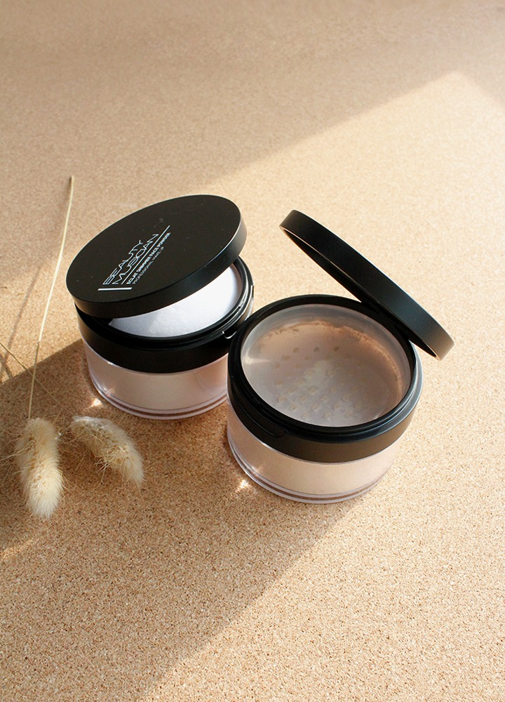 Face Powder (3 colors) ASADAL BEAUTY PRODUCT - 아사달뷰티프로덕트