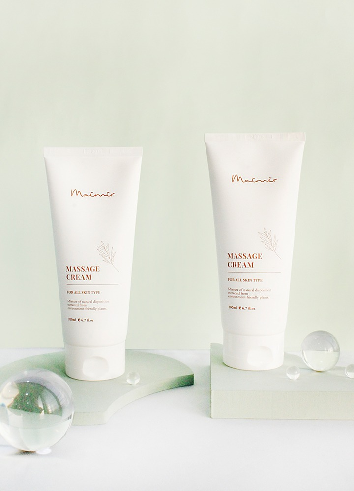 Massage Cream ASADAL BEAUTY PRODUCT - 아사달뷰티프로덕트